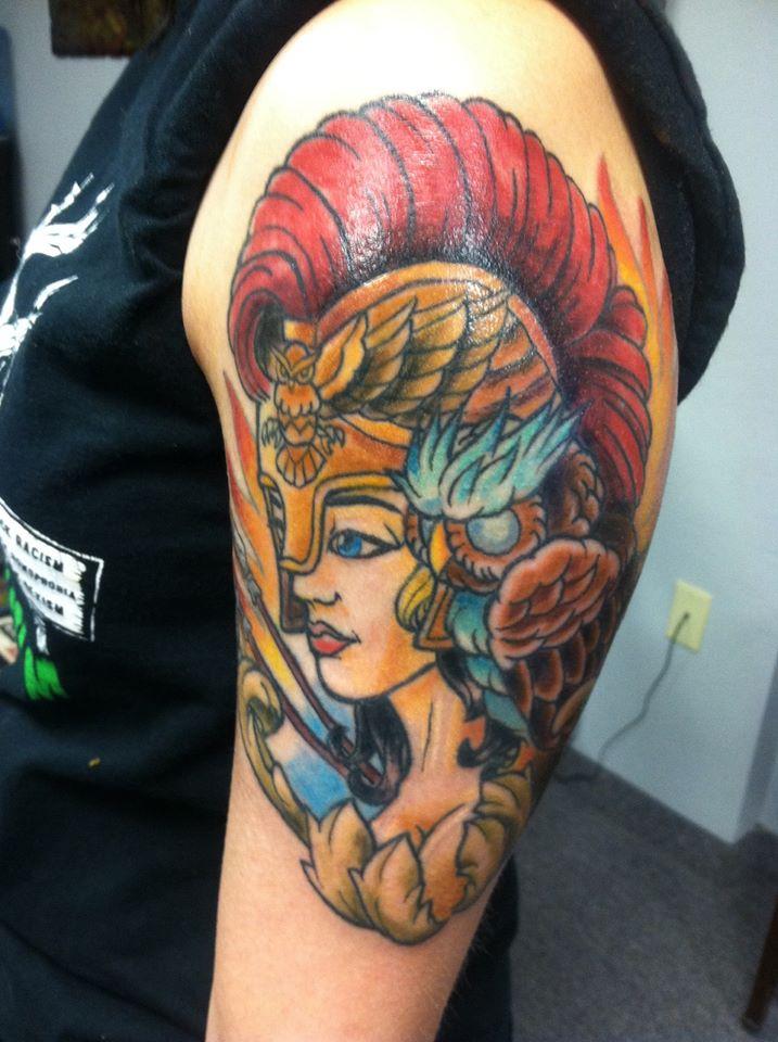 Skin Addiction Tattoo Studio - Home