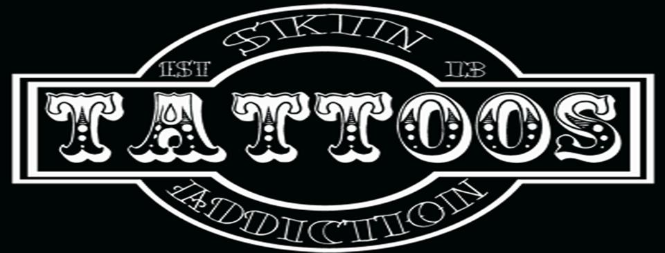 Skin Addiction Tattoo Studio - Equipment